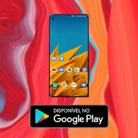 Obtenha seu aplicativo na Play Store
