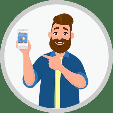 Como adquirir o cartão pré-pago do  RecargaPay?