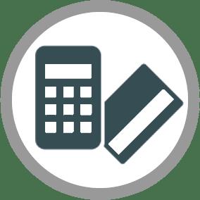 Controlar suas despesas com RecargaPay