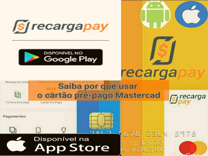 Saiba a utilidade do cartão pré-pago Mastercard