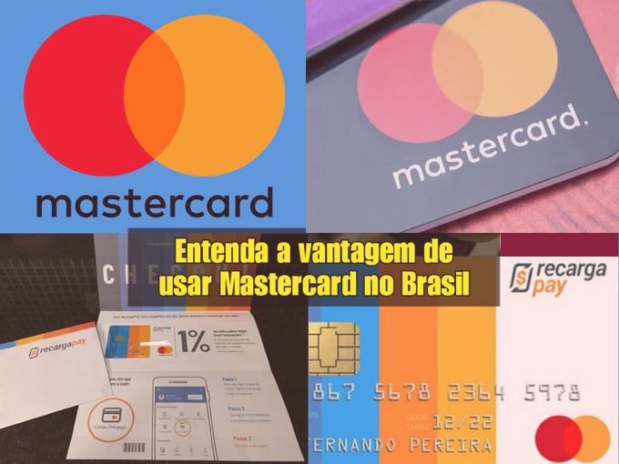 Saiba os benefícios da Mastercard no Brasil