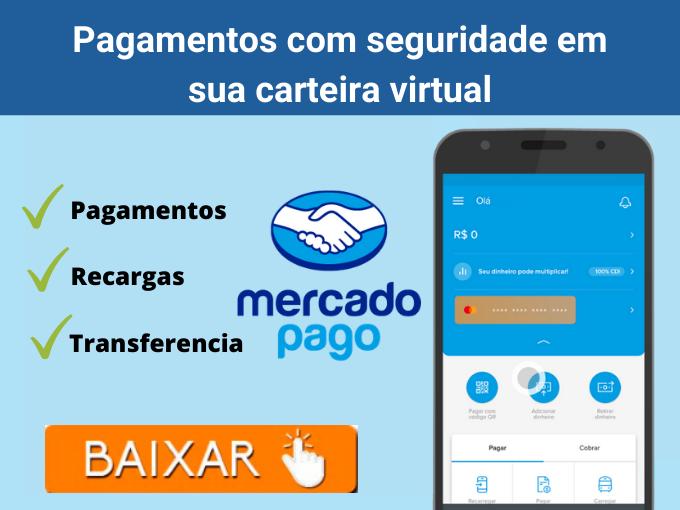 Pagamentos com seguridade em sua carteira virtual