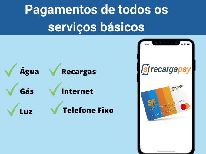 Pagamentos de todos os serviços básicos (1)